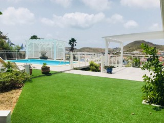 Location Villa Saint-Martin - Marigot 97150