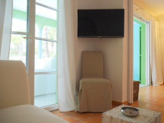 Location Villa Saint-Martin - TV satellite et Wifi gratuit