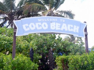 Location Villa Saint-Martin - coco beach a 5 mn a pied