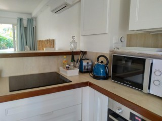 Location vacances Villa Orient-Baie: electrom&#233;nager ...<br />