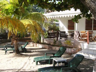 Location Villa prestige Martinique - Anses-d'Arlet 97217