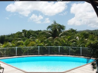 Location particulier à Diamant en Martinique : VILLA