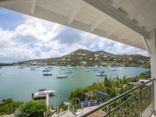 Location Villa prestige Saint-Martin - Oyster-Pond 97150