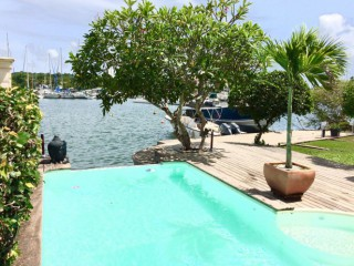 Location vacances Villa prestige Gosier: photo couverture ...<br />