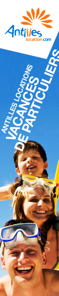 Vacances à  Saint-Barth